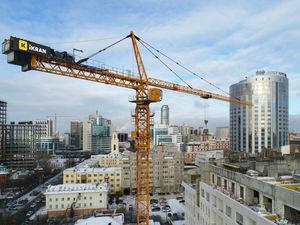 «iKRAN — это новые технологии». Зачем крупному оператору строительной техники ребрендинг?