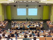 В Сибирскую академию финансов снова принимают студентов