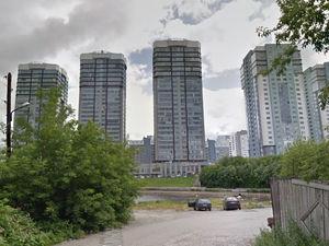 Экс-застройщик команды РМК построит жилые кварталы напротив «Адмиральского»