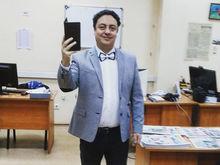 Экс-главного редактора издания «Дела.ру» Дмитрия Болотова отпустили из СИЗО