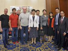 «Большая сила!» Представительства Челябинской области предложили открыть в Китае и Турции