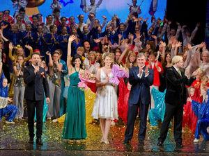 В Челябинске пройдет десятая юбилейная премия «Андрюша» - 19.03.2019