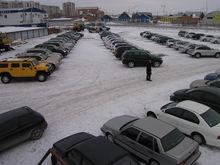 Это война. Автосалоны Екатеринбурга объявили бойкот федеральному сервису по продаже авто