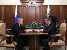 Экология и дороги: какие задачи поставил и.о. губернатора Челябинской области