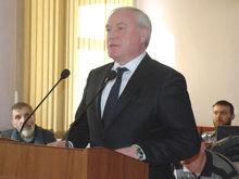 Мэром Минусинска стал замминистра экономического развития Красноярского края