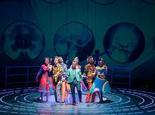 С севера на юг: региональные открытия «Театральной весны» в Красноярске