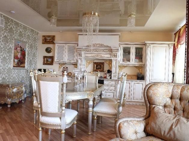250 тыс. руб. в месяц. Как роскошные квартиры в Екатеринбурге делают владельцев богаче