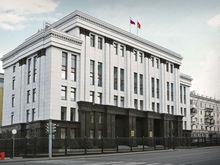 УФАС выдало предупреждение правительству Южного Урала из-за субсидий бизнесменам-аграриям