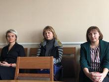 В Красноярске выбрали главного архитектора города