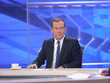 Медведев поставил в приоритет ВСМ Челябинск — Екатеринбург
