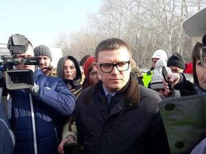 Не ждите Томинского ГОКа: Алексей Текслер недоволен выбросами Коркинского разреза