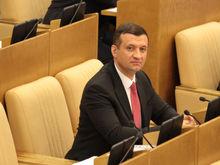 Депутат Савельев предложил ужесточить ответственность производителей товаров и услуг