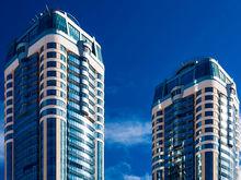 Изнанка небоскребов: каково жить на высоте? ВИДЕО