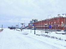 Подвал — наш! «Военторг-Москва» снова оспаривает продажу подвала «Красных казарм»