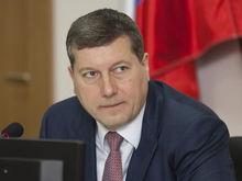 Новая жизнь. Олег Сорокин подал заявление о выходе из «Единой России»
