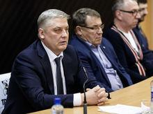 СМИ: директор «Трактора» срочно вернулся из Эмиратов в Челябинск из-за визита губернатора