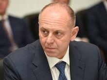 Дмитрий Пумпянский получил награду от губернатора Куйвашева за заслуги перед регионом
