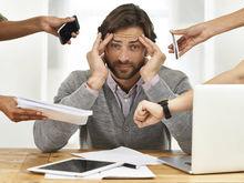 «С-стресс, с-счастье». Как не допустить, чтобы стрессы снижали работоспособность?