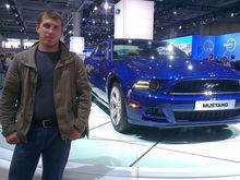 «Продавал Chrysler даже в США». Как построить бизнес на продаже запчастей для редких авто?