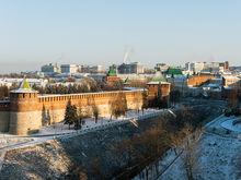 Наравне с Москвой. Нижний Новгород вошел в топ-5 культурных столиц страны