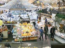 Как Даниловский в Москве? В Ельцин Центре откроется фермерский рынок