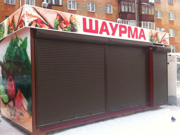 Малую торговлю выселят из центра. Власти Екатеринбурга придумали, как бороться с киосками