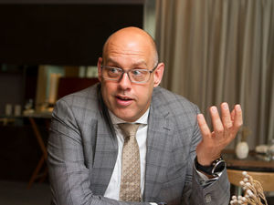 «Игры в «девяток яиц», «два товара по цене одного» ведут в тупик»: Ричард Стевенс, Amway
