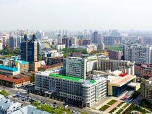 Подскочили цены на жилье сразу в трех микрорайонах Новосибирска