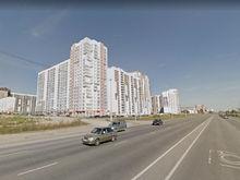 После визита Текслера возле челябинских новостроек сделают пешеходные переходы