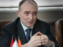 УФАС: Дубровскому и Миндортрансу предлагали разбить дорожные лоты