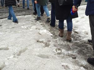 «Это за гранью». Чиновники мэрии поплатились за качество уборки Екатеринбурга