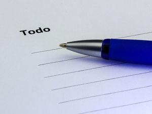 «Список задач — это место, где важные дела умирают». Забудьте о них навсегда, и вот почему