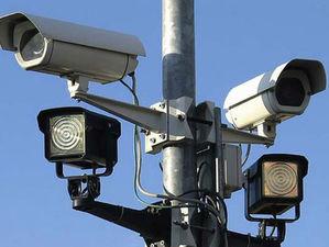 Заработали. Камеры видеофиксации нарушений ПДД принесли более 250 млн руб. в Дорожный фонд