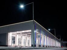 Деловой центр аэропорта Красноярск готов принять жителей и гостей города