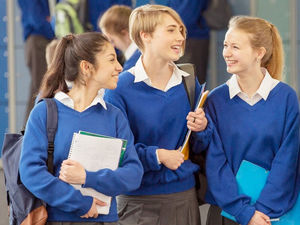 Как получить образование в частной школе США?
