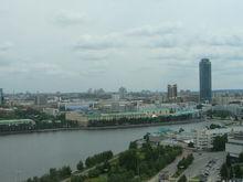 Крупный застройщик готов запустить в Екатеринбурге речное такси. И это не шутка?
