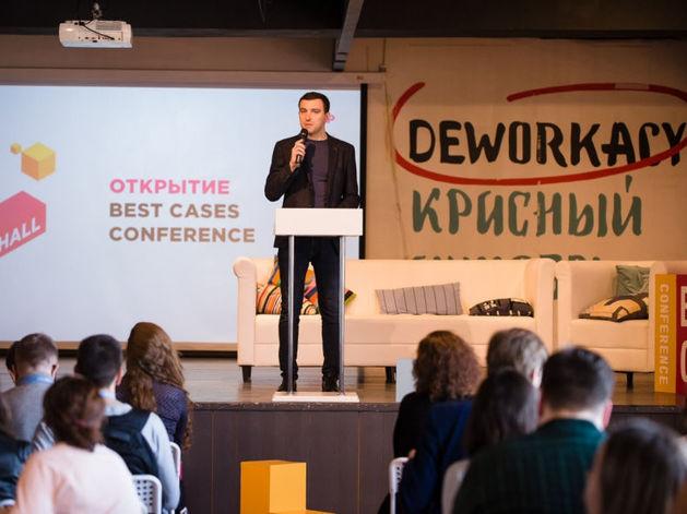 В Екатеринбурге обсудят создание СРО на рекламном рынке