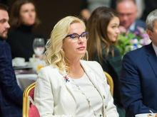 Анна Терешкова решила попробовать себя на посту мэра