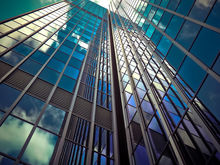 «Небоскреб» в 45 этажей для Новосибирска проектируют в Москве