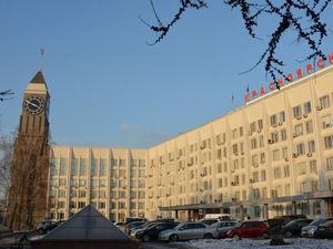 В мэрии Красноярска произошли глобальные кадровые перестановки