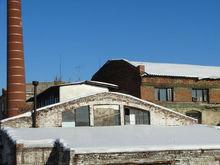 В Челябинске из-за строительства набережной могут снести стену легендарного завода