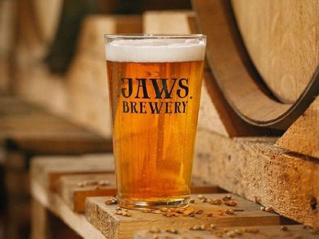 Отбились. Культовая уральская пивоварня Jaws, закрытая неделю назад, будет работать