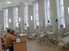 «Масштабная работа началась 25 лет назад». В Новоуральске открыли уникальную клинику