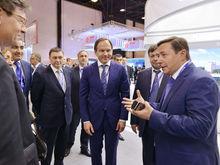Два экс-губернатора Красноярского края вошли в структуру Михаила Прохорова