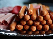 «Лента» запустила цех по производству колбас и мясных полуфабрикатов в Новосибирске