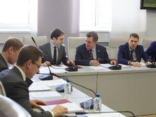 Депутатам ЗС предлагают контролировать четырех министров