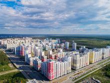 Уже скоро. Грандиозный проект российского миллиардера станет восьмым районом Екатеринбурга