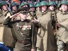 Всё для Победы: к празднованию 9 мая в Челябинске купят оружие почти на 1 млн руб.