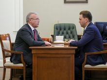В Красноярском крае назначили нового министра экологии