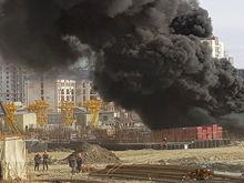 Прокуратура проверит качество материалов, из которых строят конгресс-холл в Челябинске